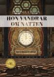 Cover for Hon vandrar om natten