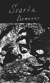 Omslagsbild för Svarta demoner - min släktkrönika