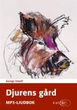 Cover for Djurens gård