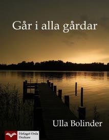 Cover for Går i alla gårdar
