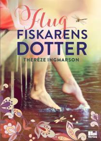 Cover for Flugfiskarens dotter