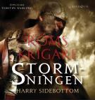 Bokomslag för Roms krigare - Stormningen