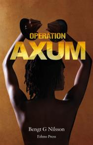 Cover for Operation Axum