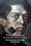 Omslagsbild för Eric Johansson - konstnären som försvann