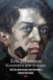 Cover for Eric Johansson - konstnären som försvann