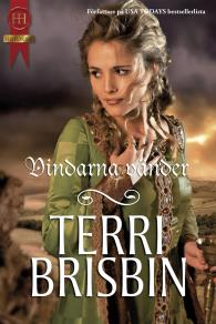 Cover for Vindarna vänder
