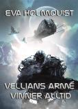Omslagsbild för Vellians armé vinner alltid