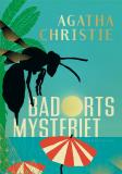 Cover for Badortsmysteriet