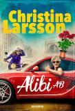 Cover for Alibi AB