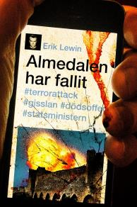 Cover for Almedalen har fallit
