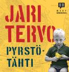 Cover for Pyrstötähti