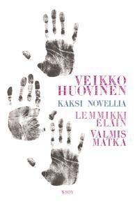 Omslagsbild för Kaksi novellia - Lemmikkieläin ja Valmismatka