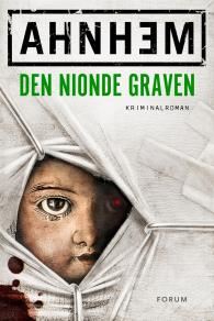 Cover for Den nionde graven