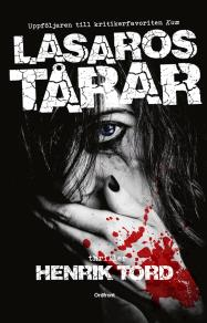 Cover for Lasaros tårar