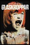 Cover for Glaskroppar : Svart melankoli