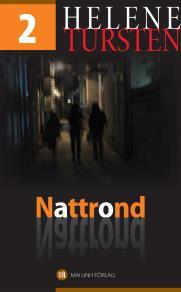 Omslagsbild för Nattrond