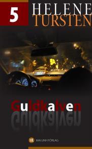 Cover for Guldkalven