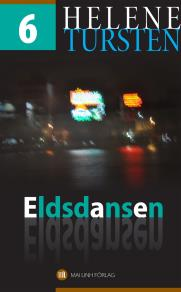 Cover for Eldsdansen