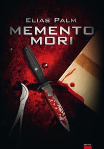 Omslagsbild för Memento mori