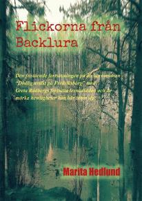 Omslagsbild för Flickorna från Backlura