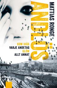 Cover for Andlös