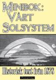 Cover for Minibok: Vårt solsystem 1878