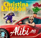Cover for Alibi AB