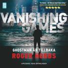 Cover for Vanishing games