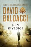 Cover for Den skyldige