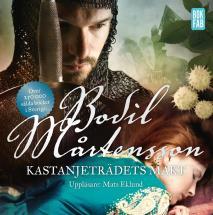 Cover for Kastanjeträdets makt
