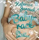 Omslagsbild för Babyrace : På smällen