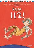 Omslagsbild för Ring 112