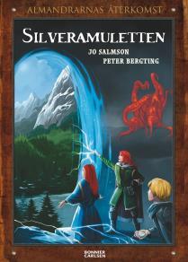 Omslagsbild för Silveramuletten