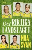 Cover for Det riktiga landslaget