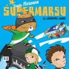 Cover for Supermarsu ja jääräpää Janne