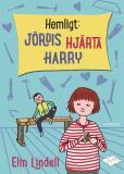 Omslagsbild för Hemligt: Jördis hjärta Harry
