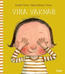 Omslagsbild för Vira vaknar