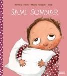 Omslagsbild för Sami somnar