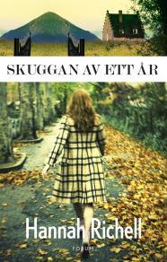 Cover for Skuggan av ett år