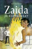 Cover for Zaida ja elovalkeat