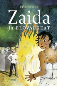 Cover for Zaida ja elovalkeat