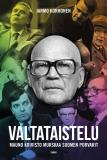 Cover for Valtataistelu