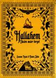 Cover for Hallahem - Staden under berget