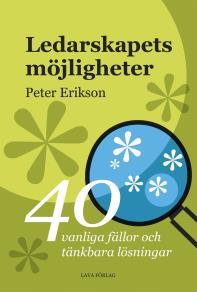Cover for Ledarskapets möjligheter