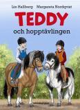 Omslagsbild för Teddy och hopptävlingen