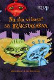Cover for Nu ska vi busa! sa Bråkstakarna