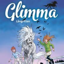 Cover for Glimma 2: Långritten