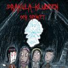 Omslagsbild för Drakula-klubben och spöket