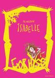 Bokomslag för Prinsessan Isabelle Gör hyss