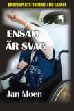 Cover for Ensam är svag